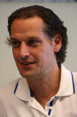 Lars Helmer Physiotherapeut